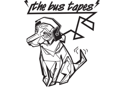 The Bus Tapes Branding