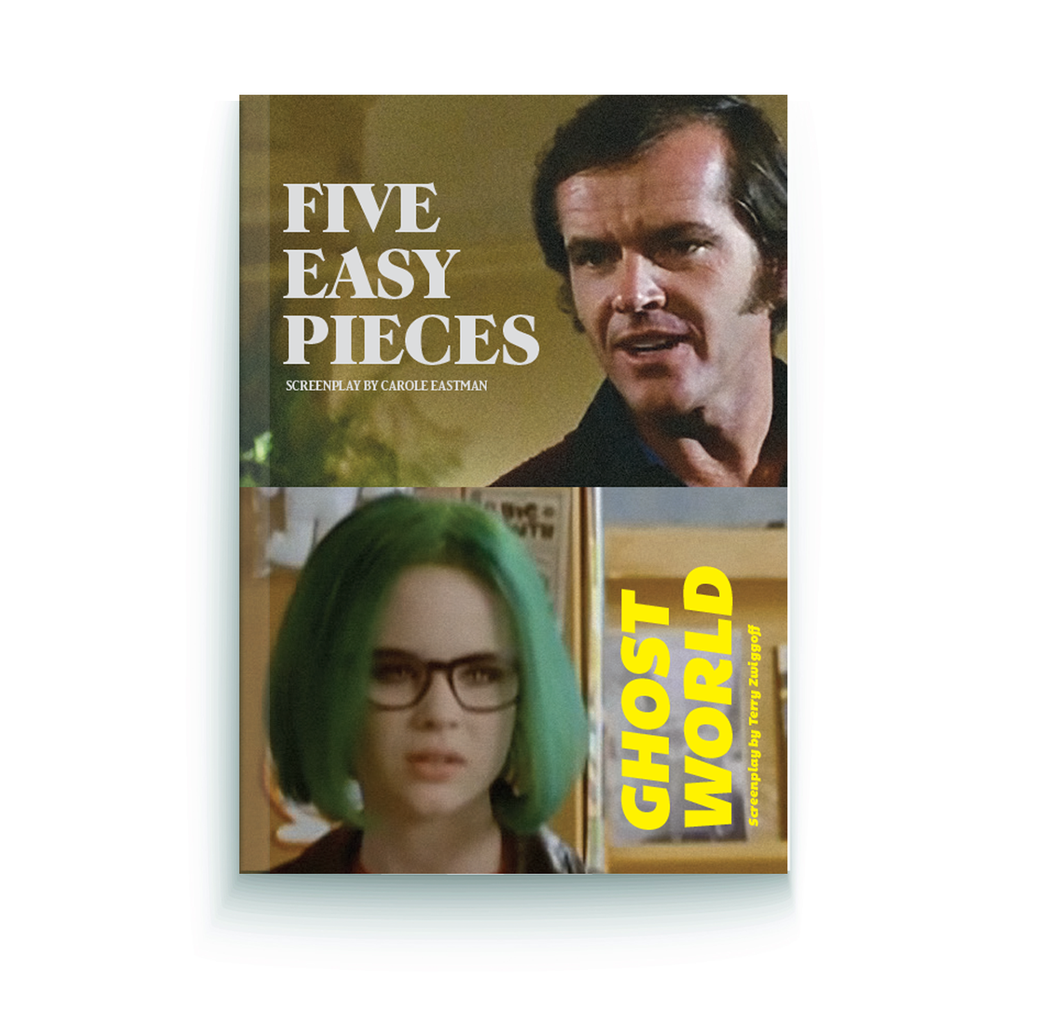Ghost World + Five Easy Pieces